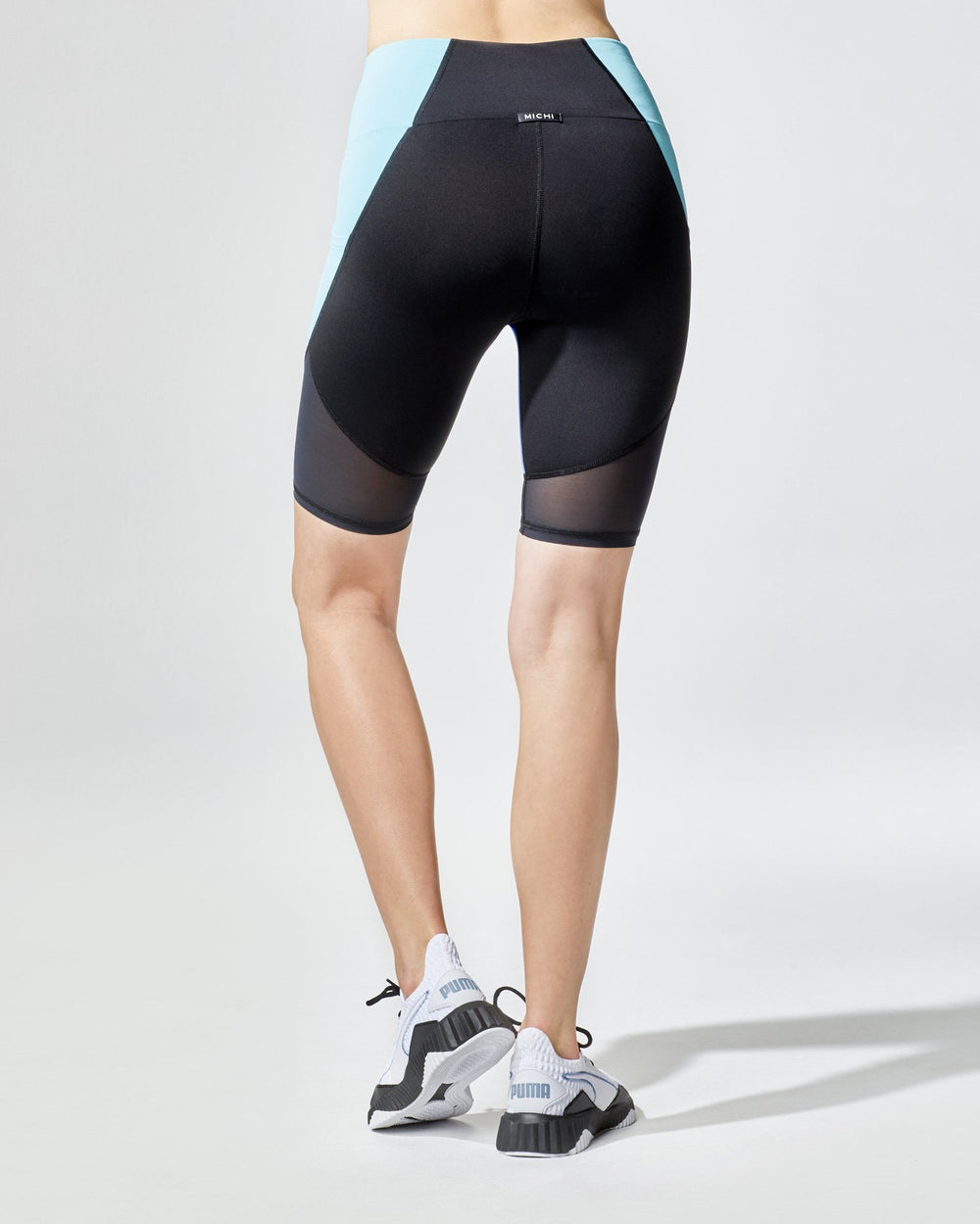 Circuit Bike Short - Hydro