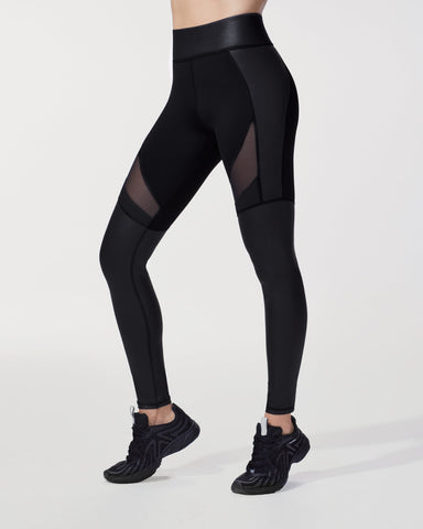 Enigma Legging - Black
