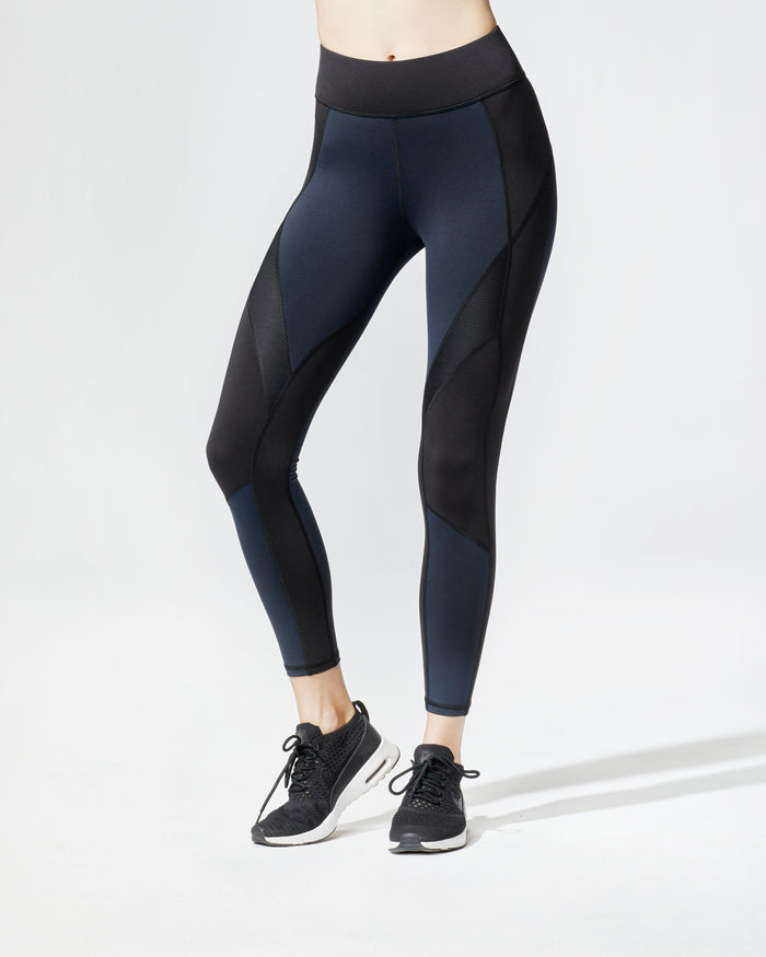 Extension Legging - Deep Sea Navy