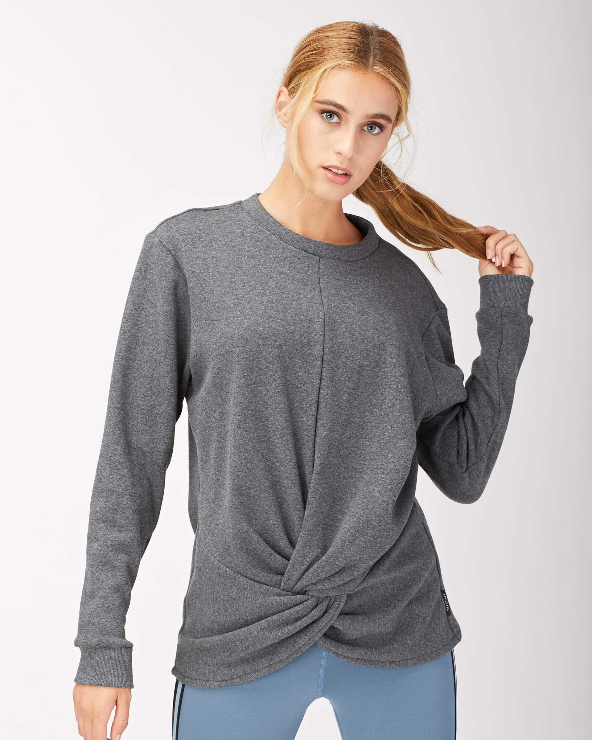 farfalla-sweatshirt-charcoal-grey