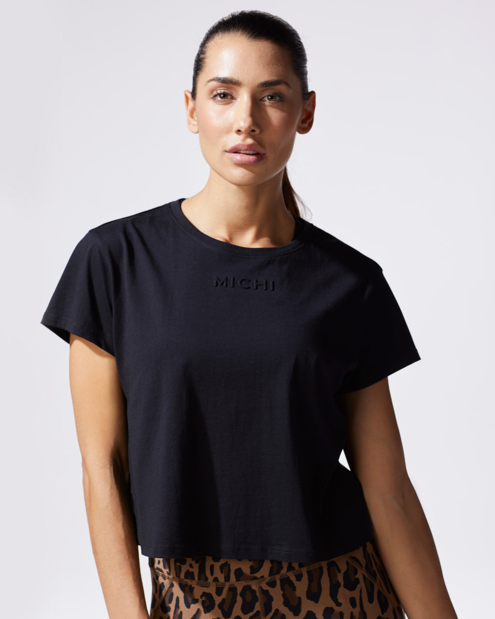 Flash Top - Black
