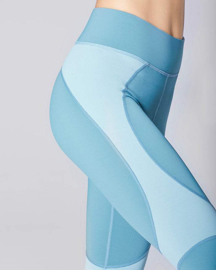 Glory Legging - Sky