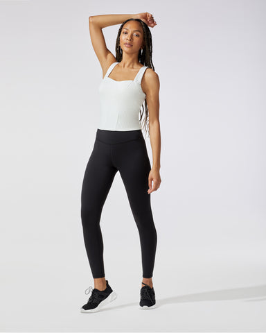 Instinct Legging - Black