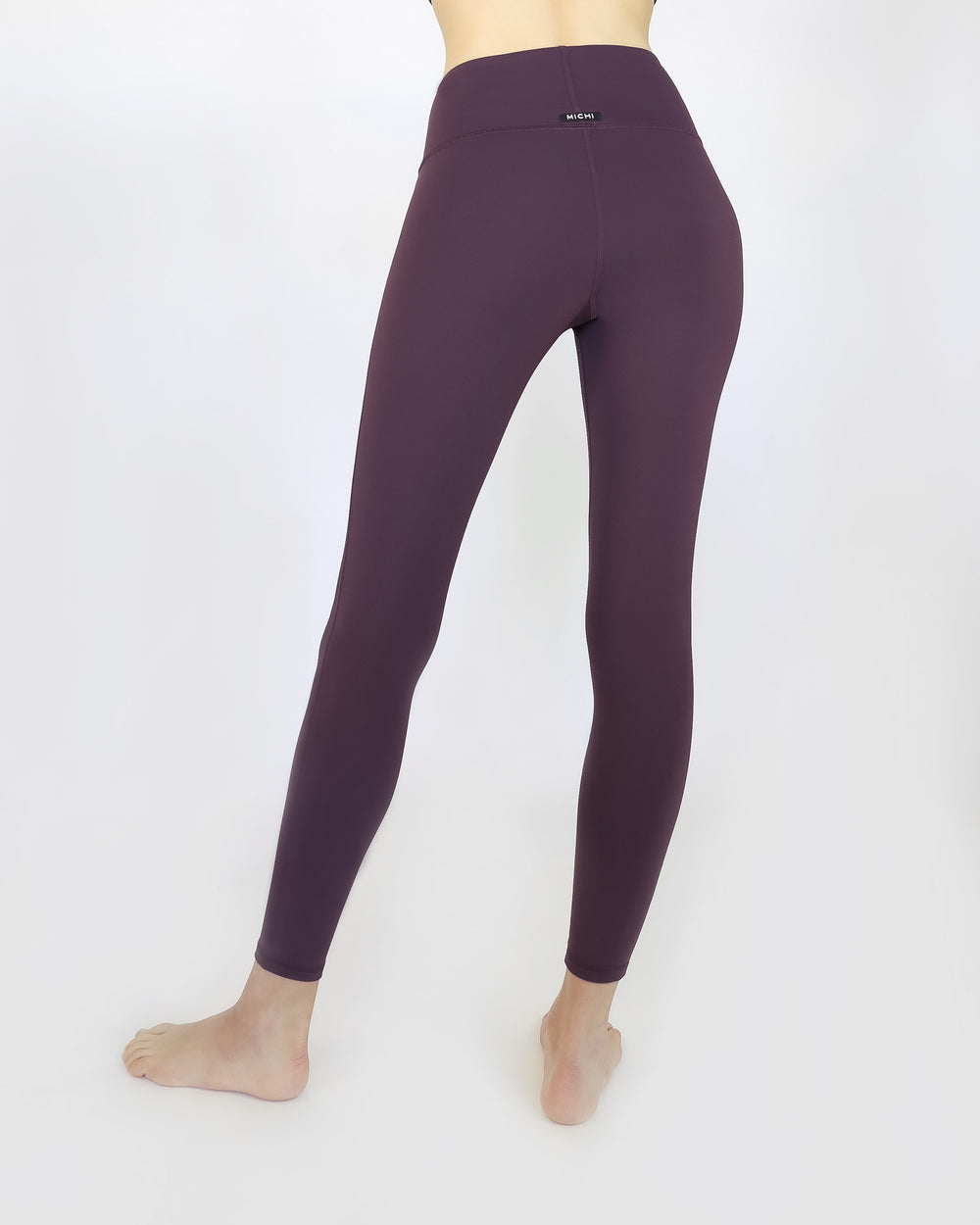 Instinct Legging - Plum