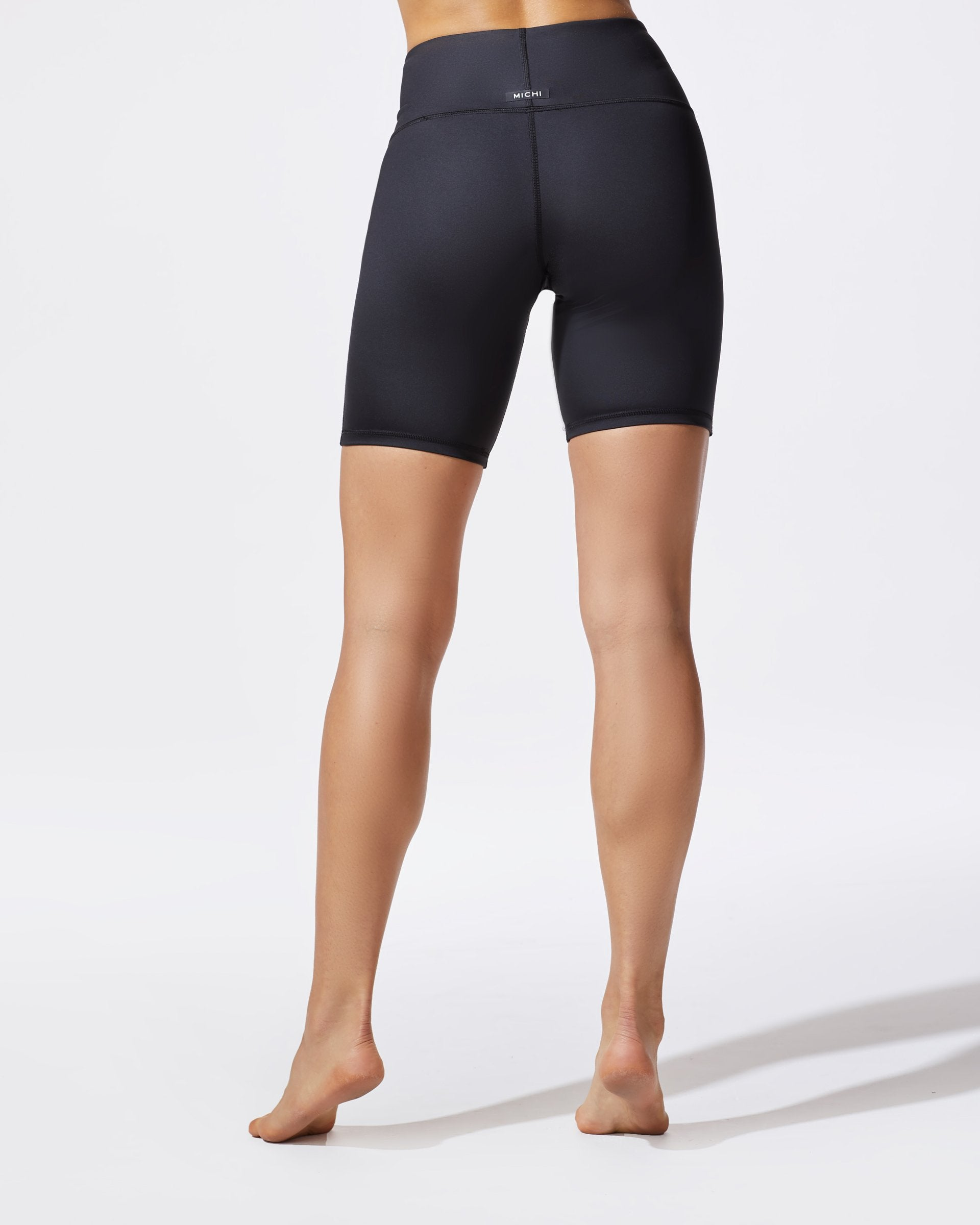 Instinct Bike Short - Black