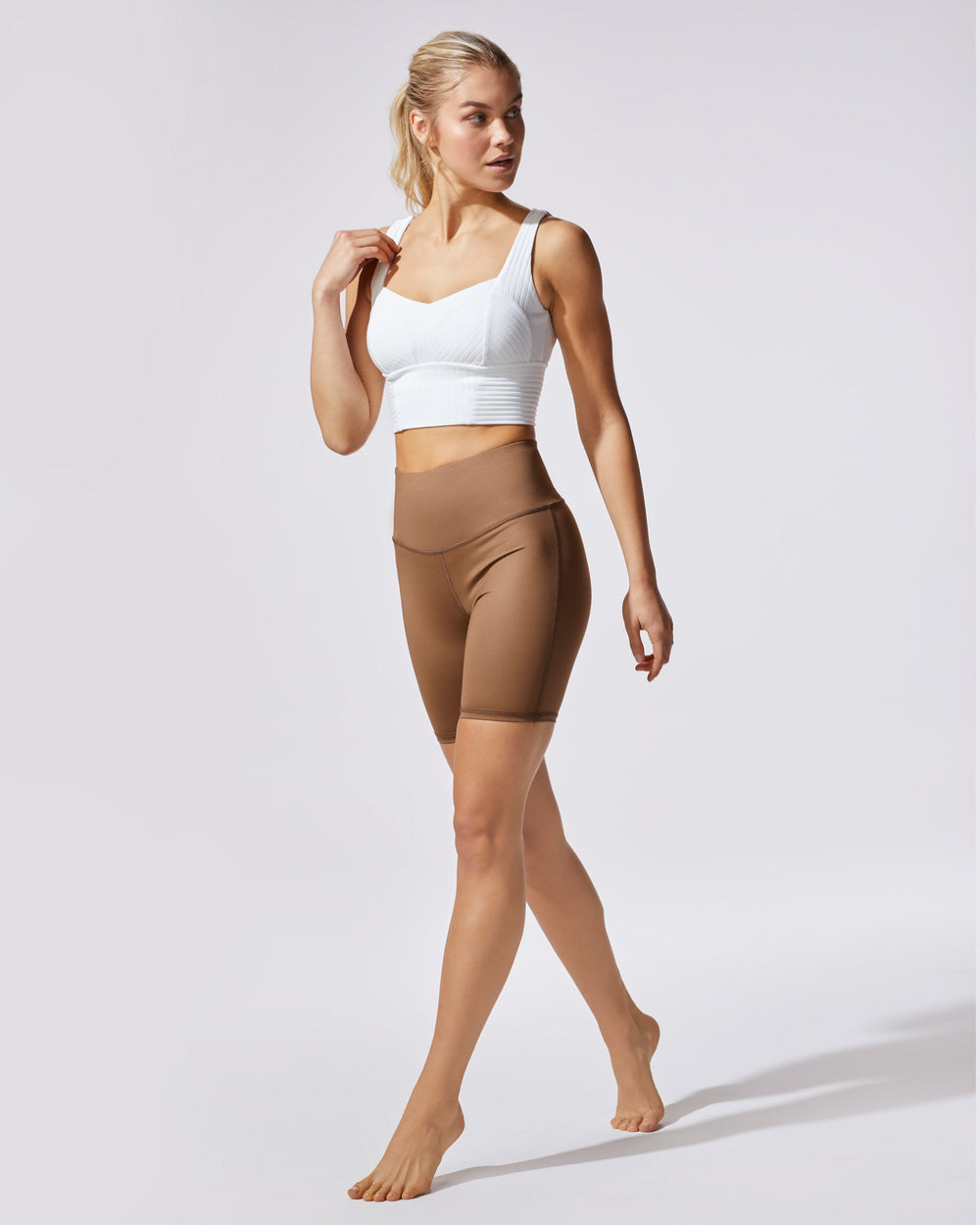 Instinct Bike Short - Bronze