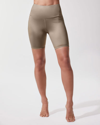 Instinct Bike Short - Golden