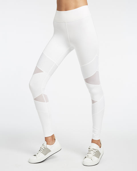 Kitana Legging - White