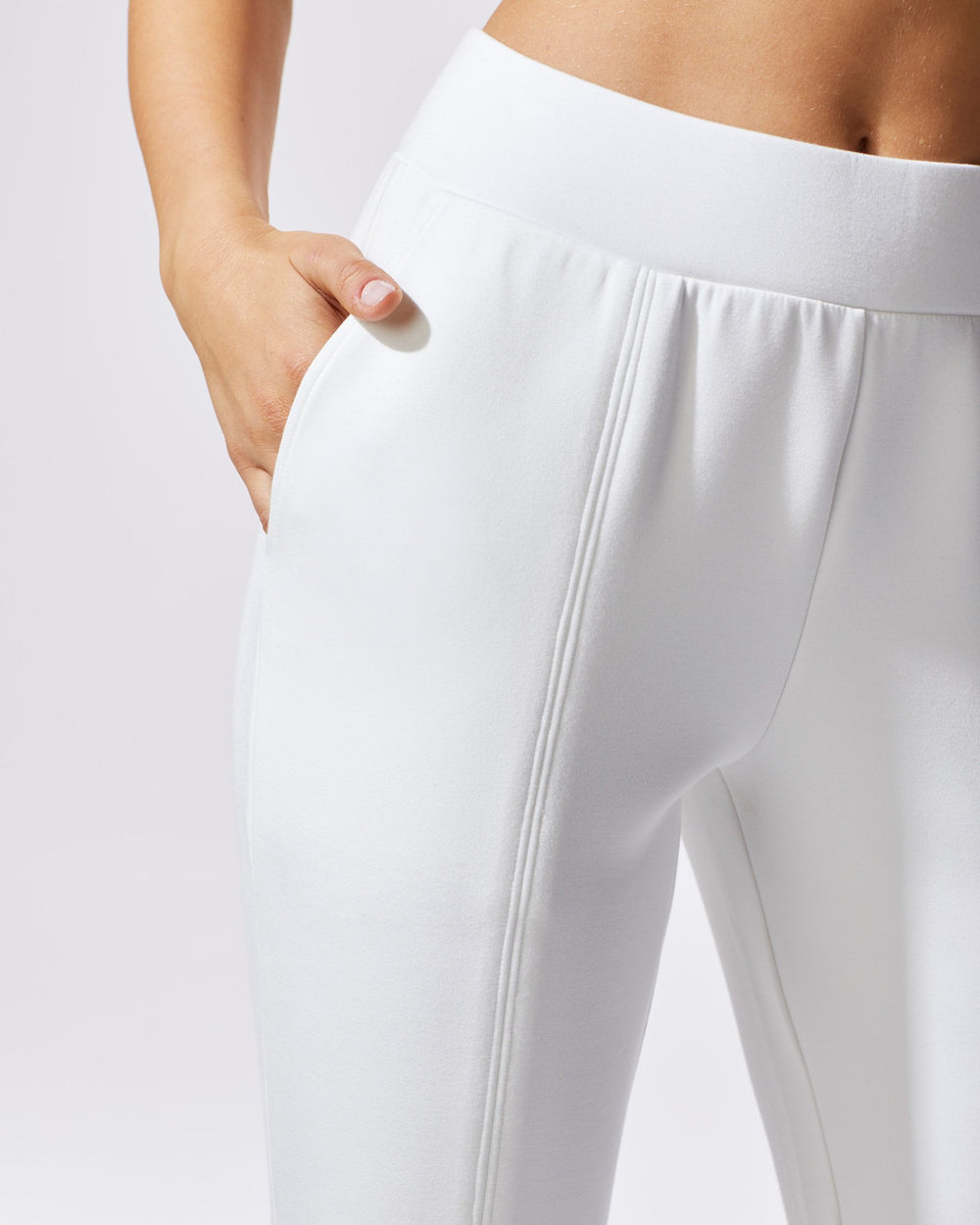Lair Pant - Ivory