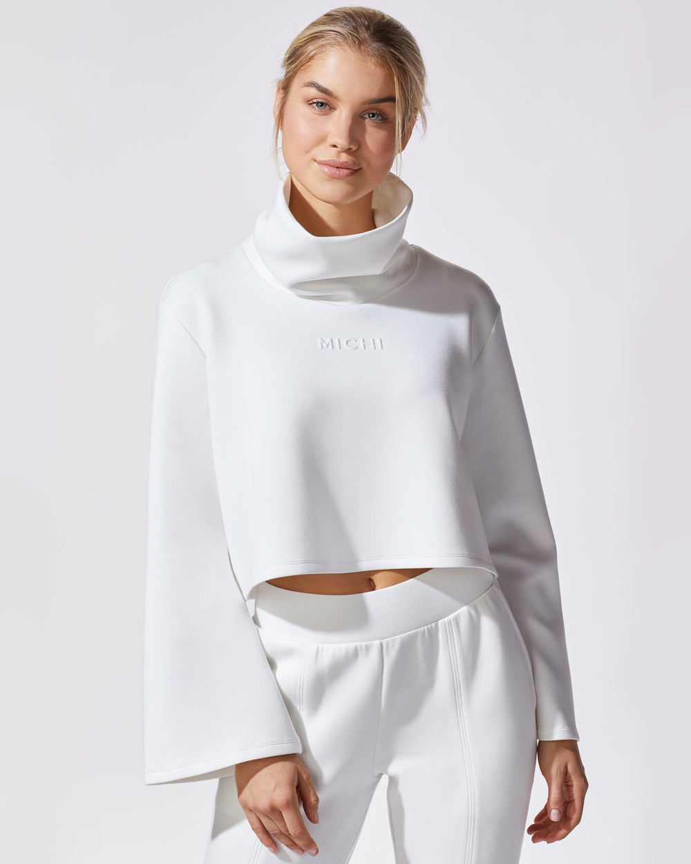 Lair Sweater - Ivory
