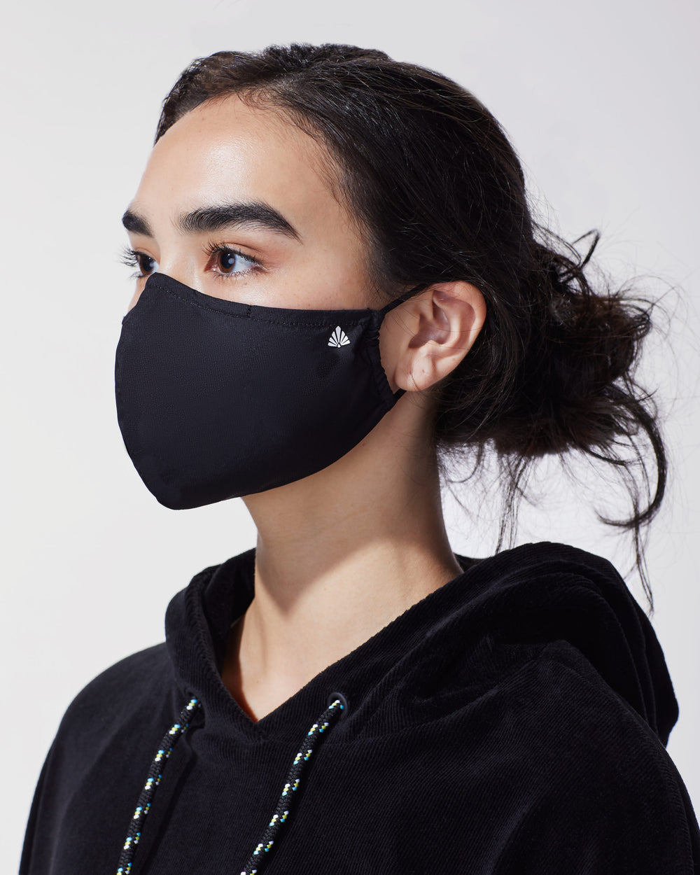 Mask 3-Pack - Black