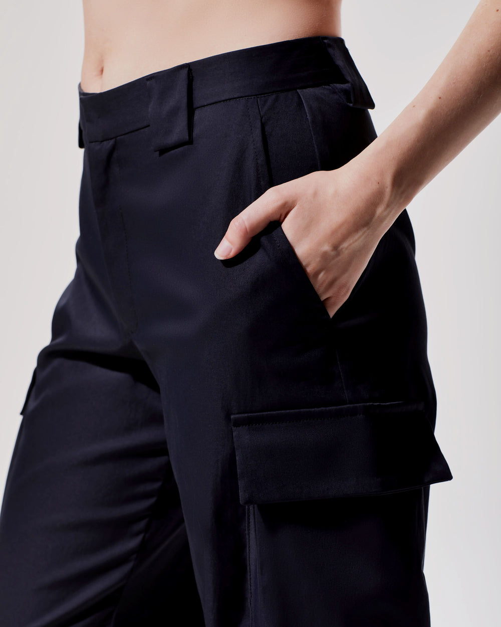 Ares Pant - Black