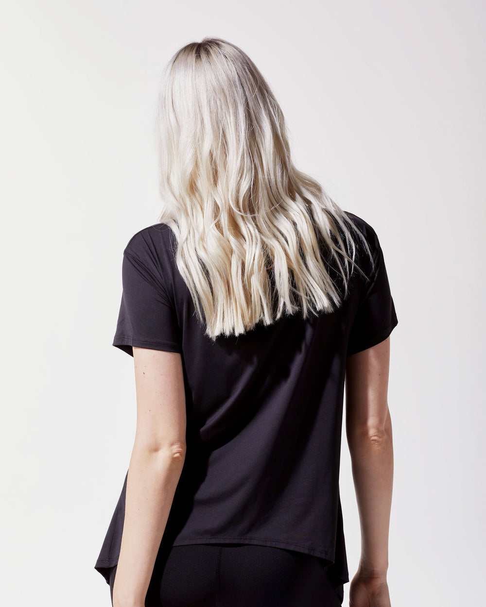 Gemini Top - Black