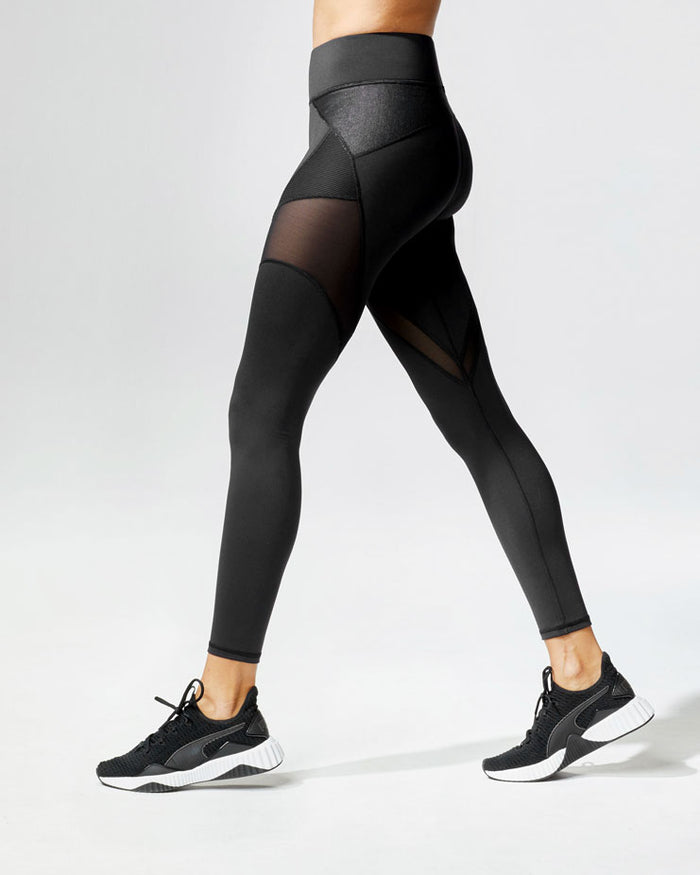 Mirage Legging - Black