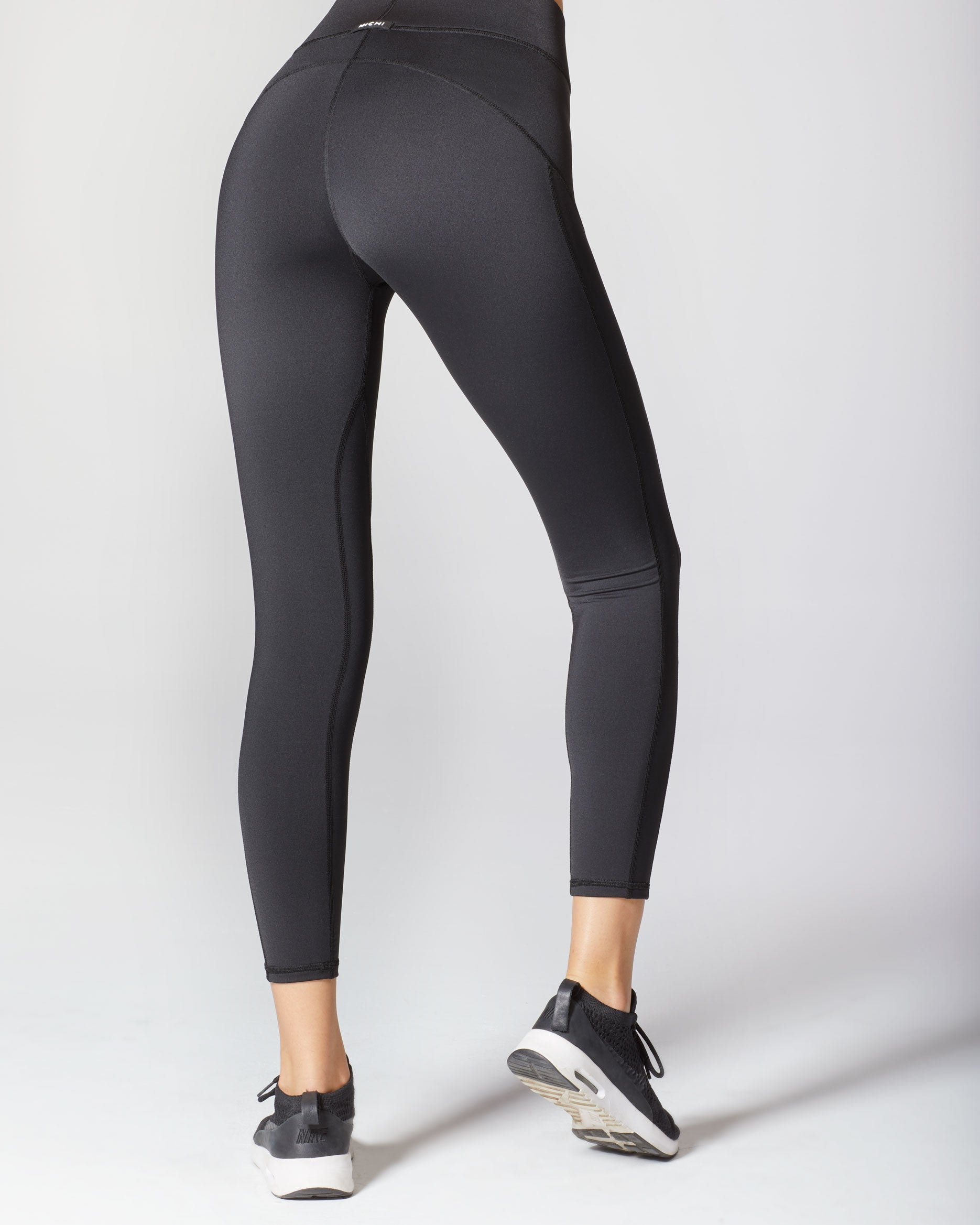 Mist Legging - Black