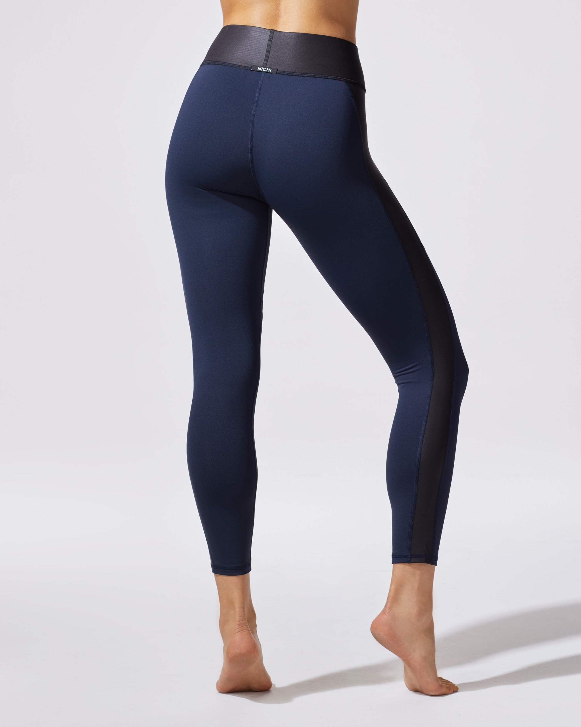 Mist Legging - Navy