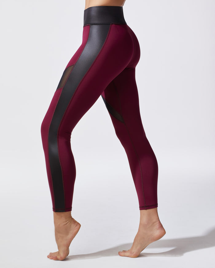 Mist Legging - Shiraz