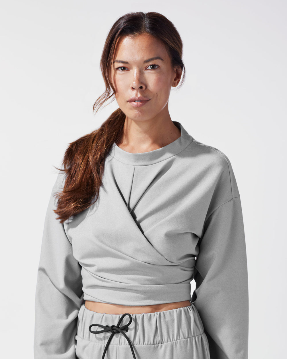 Mysa Sweatshirt - Moonstone