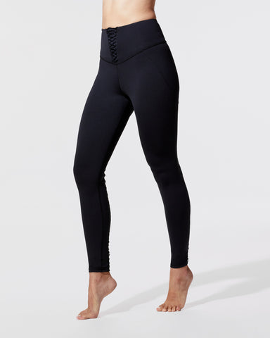 Nero Legging - Black