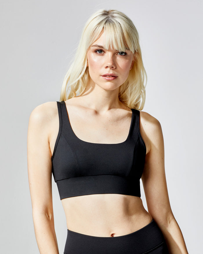Power Bra - Black