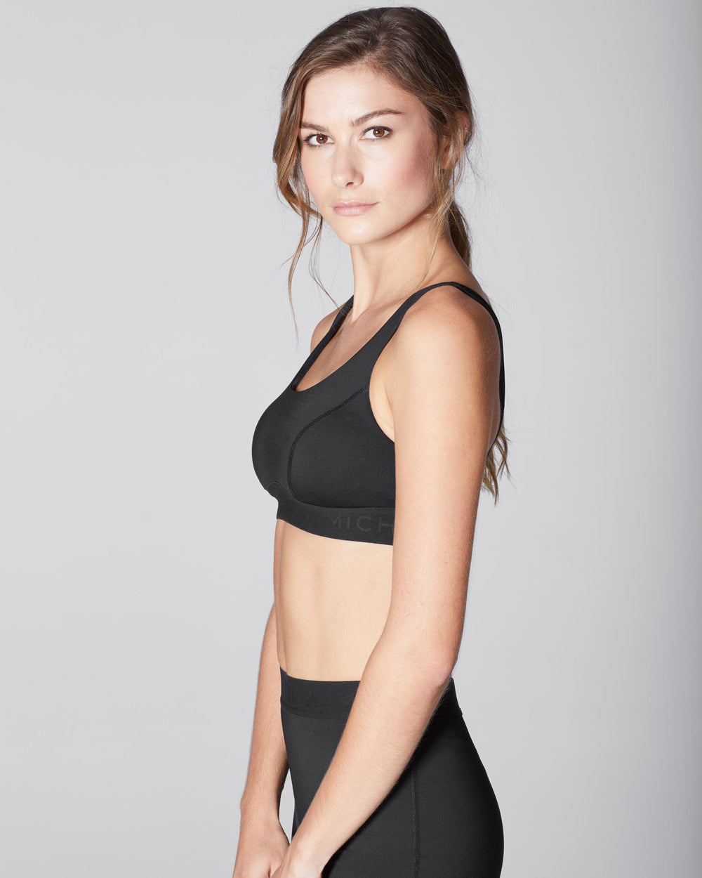 Pulse Bra - Black