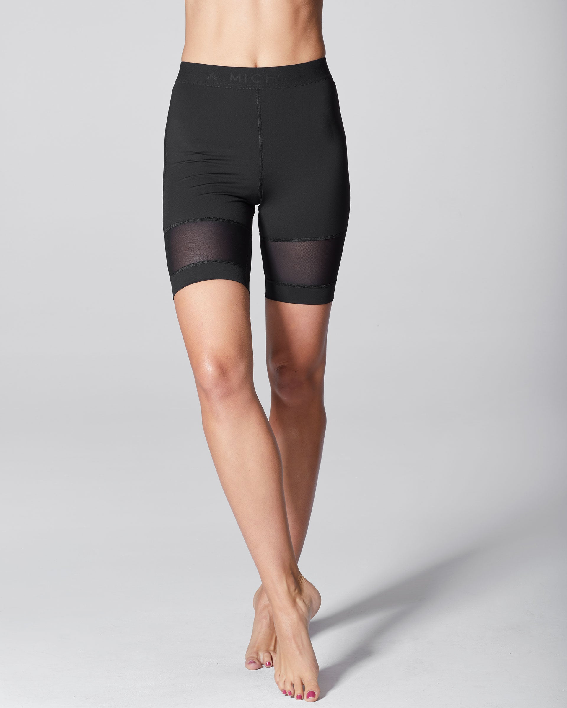 pulse-short-black