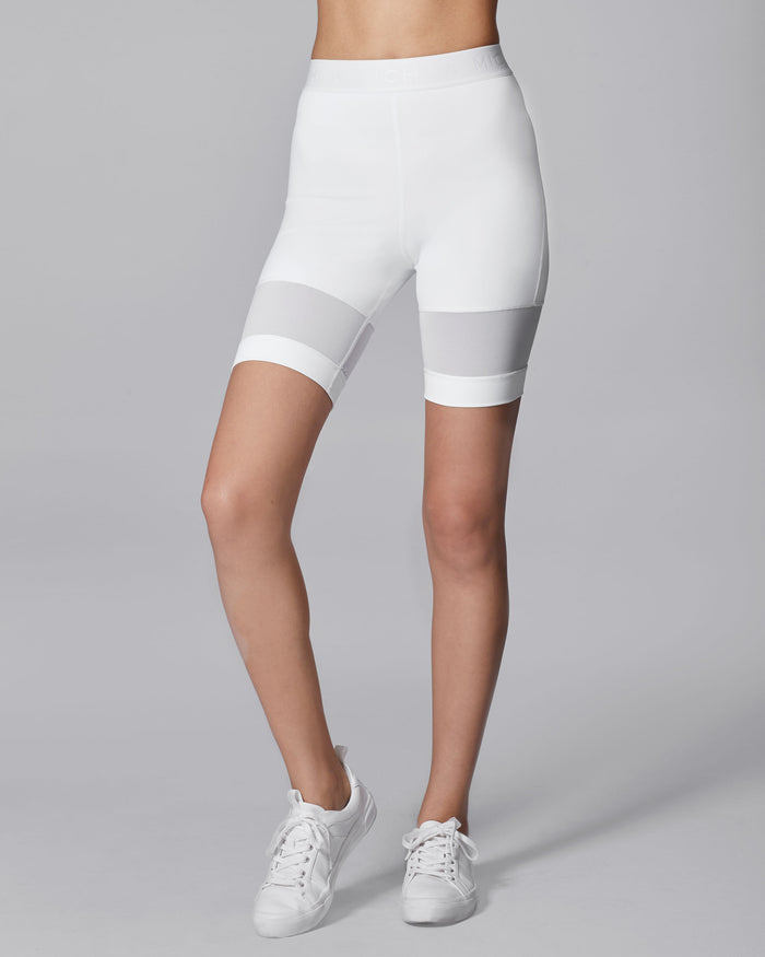 Pulse Short - White
