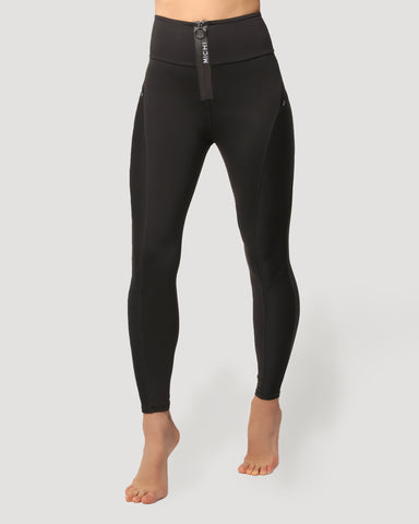 Eclipse Legging - Black