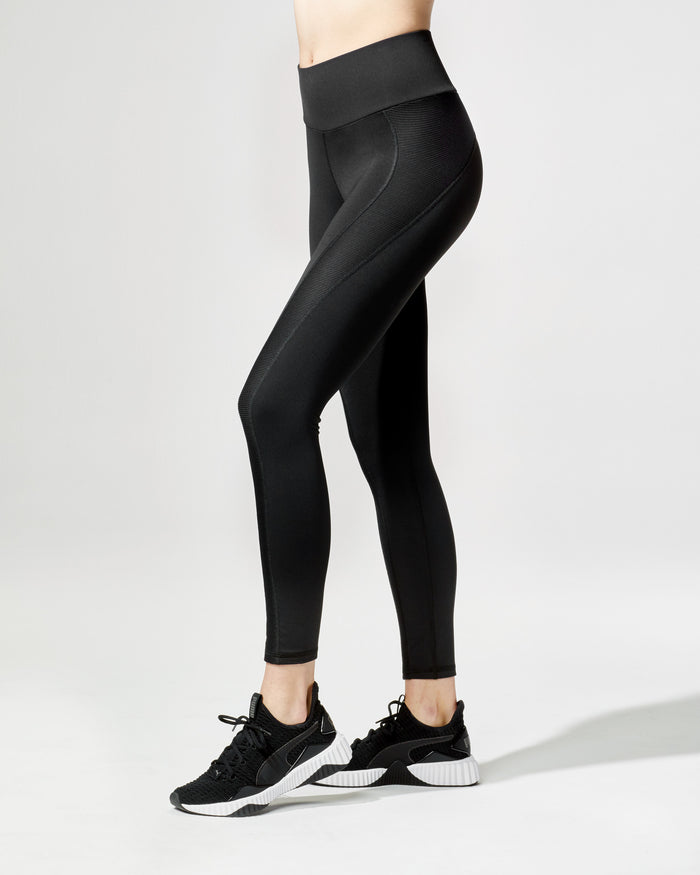 Rally Legging - Black