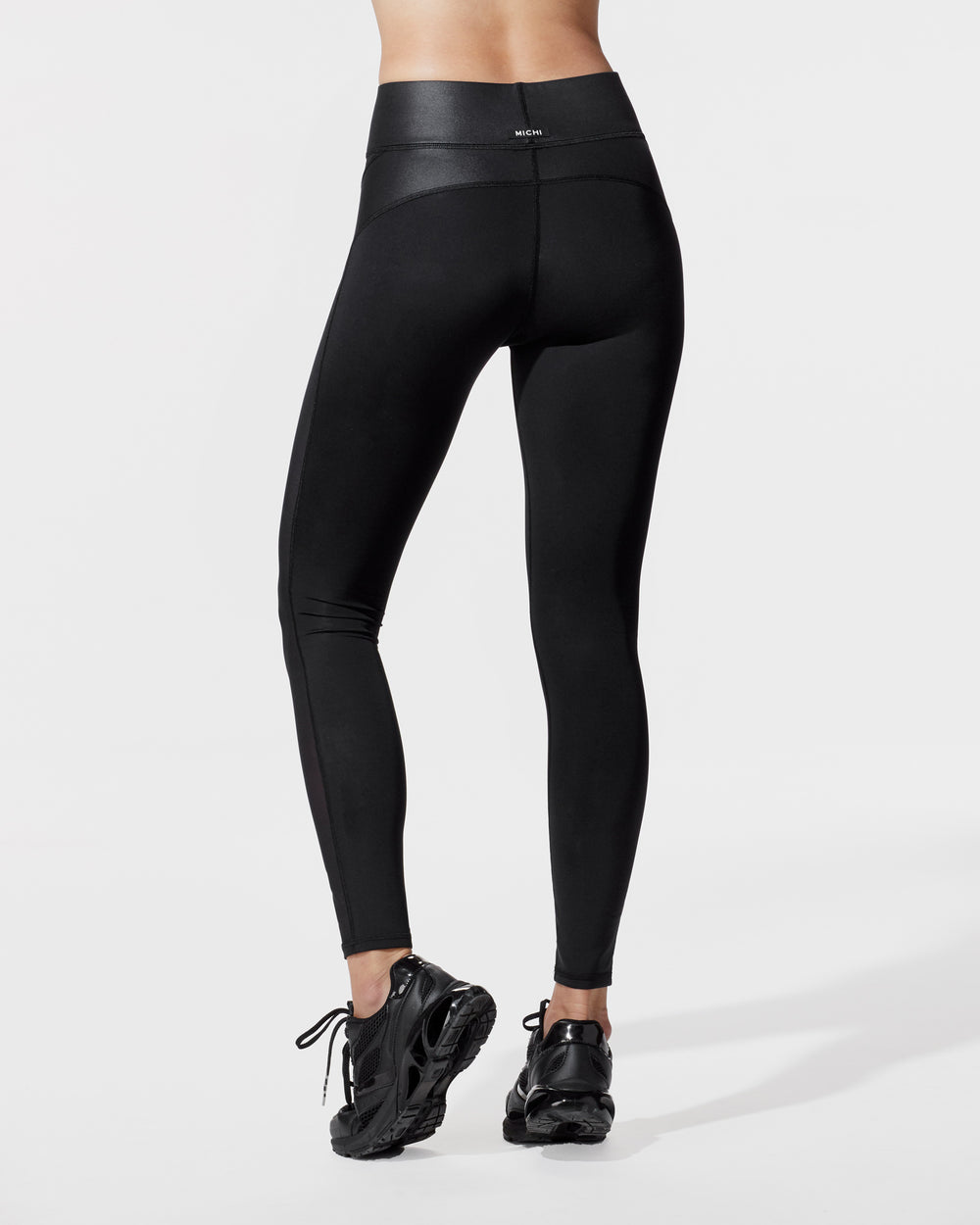 Raven Legging - Black