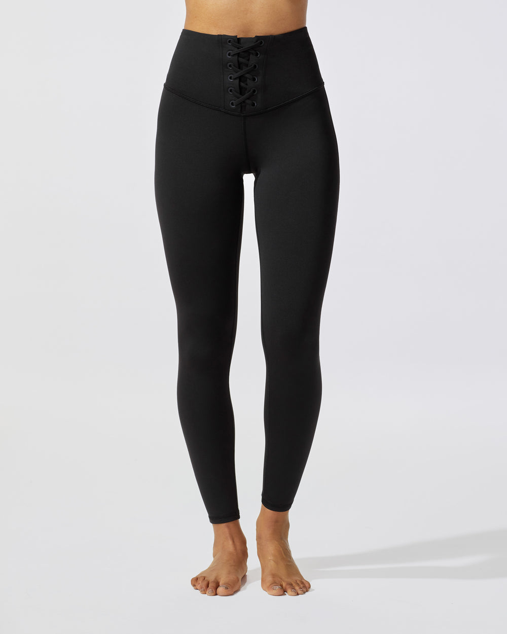 Rebel Legging - Black