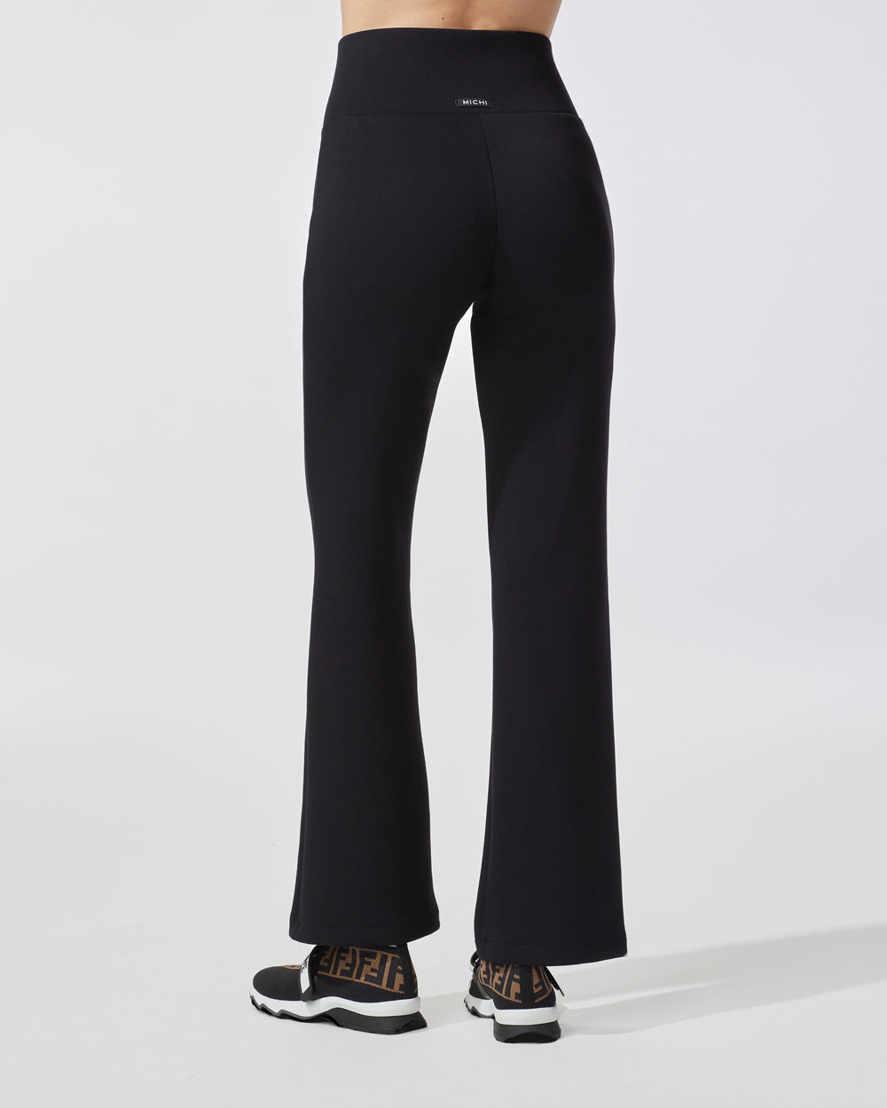 Rebel Pant - Black