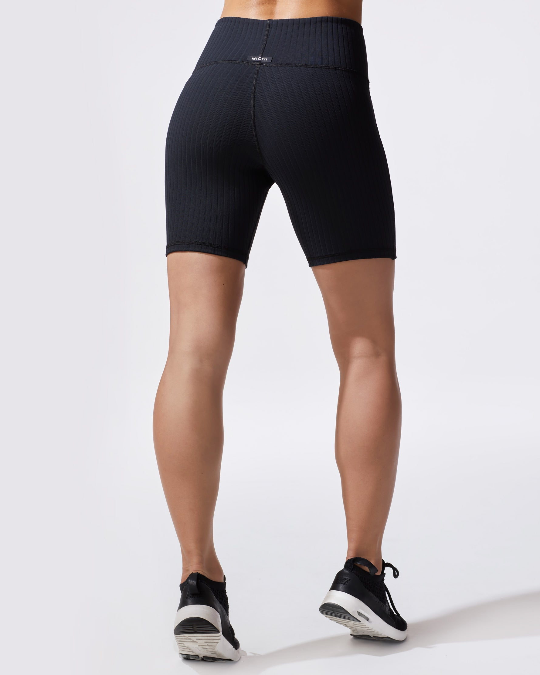 reflex-bike-short-black