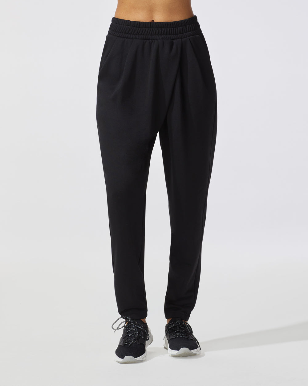 Repose Lounge Pant - Black