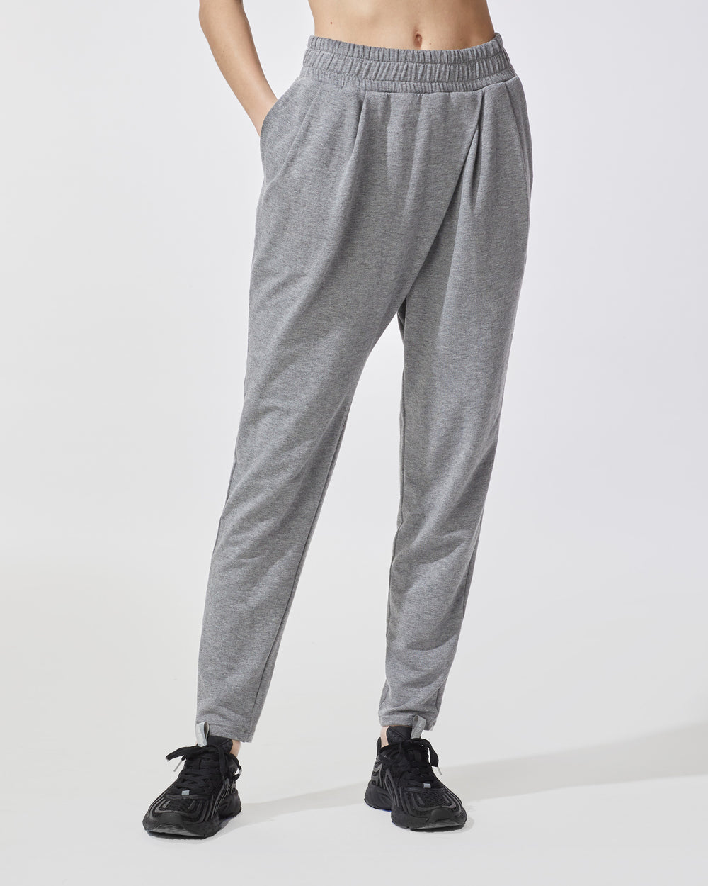 Repose Lounge Pant - Grey