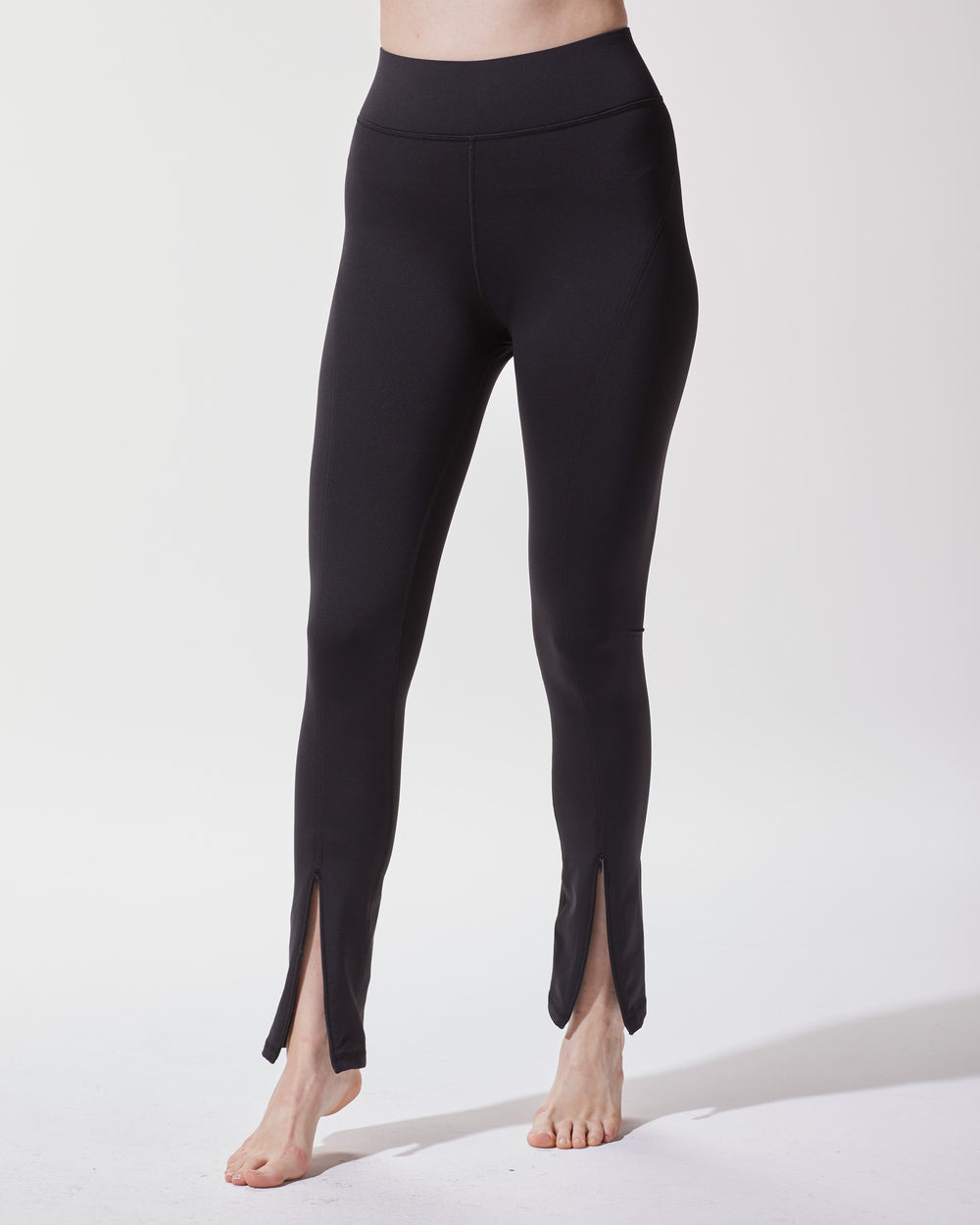 Splice Legging - Black