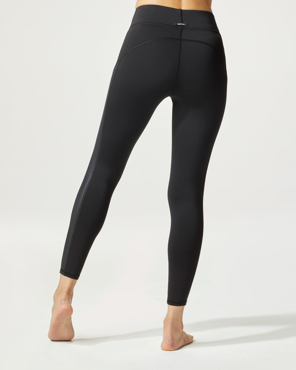 Stardust Shine Legging - Black