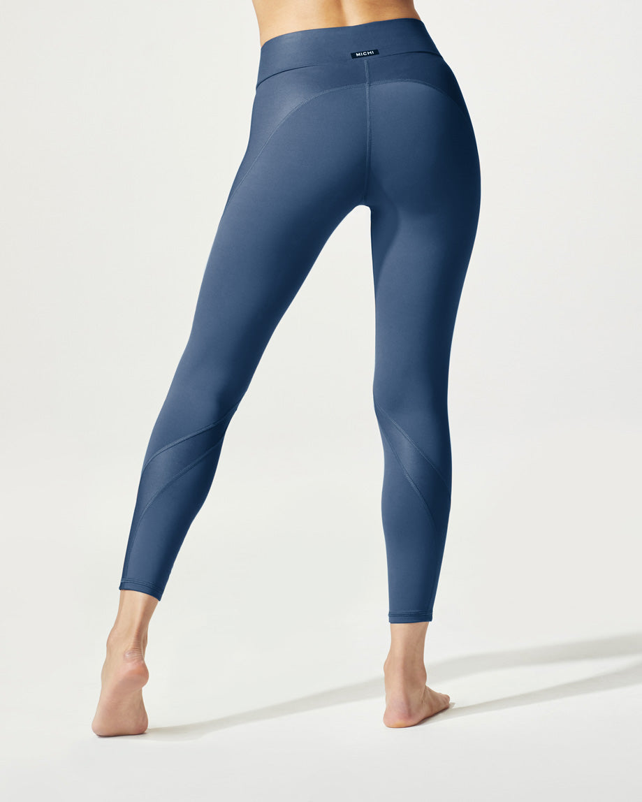 Stellar Legging - Ink