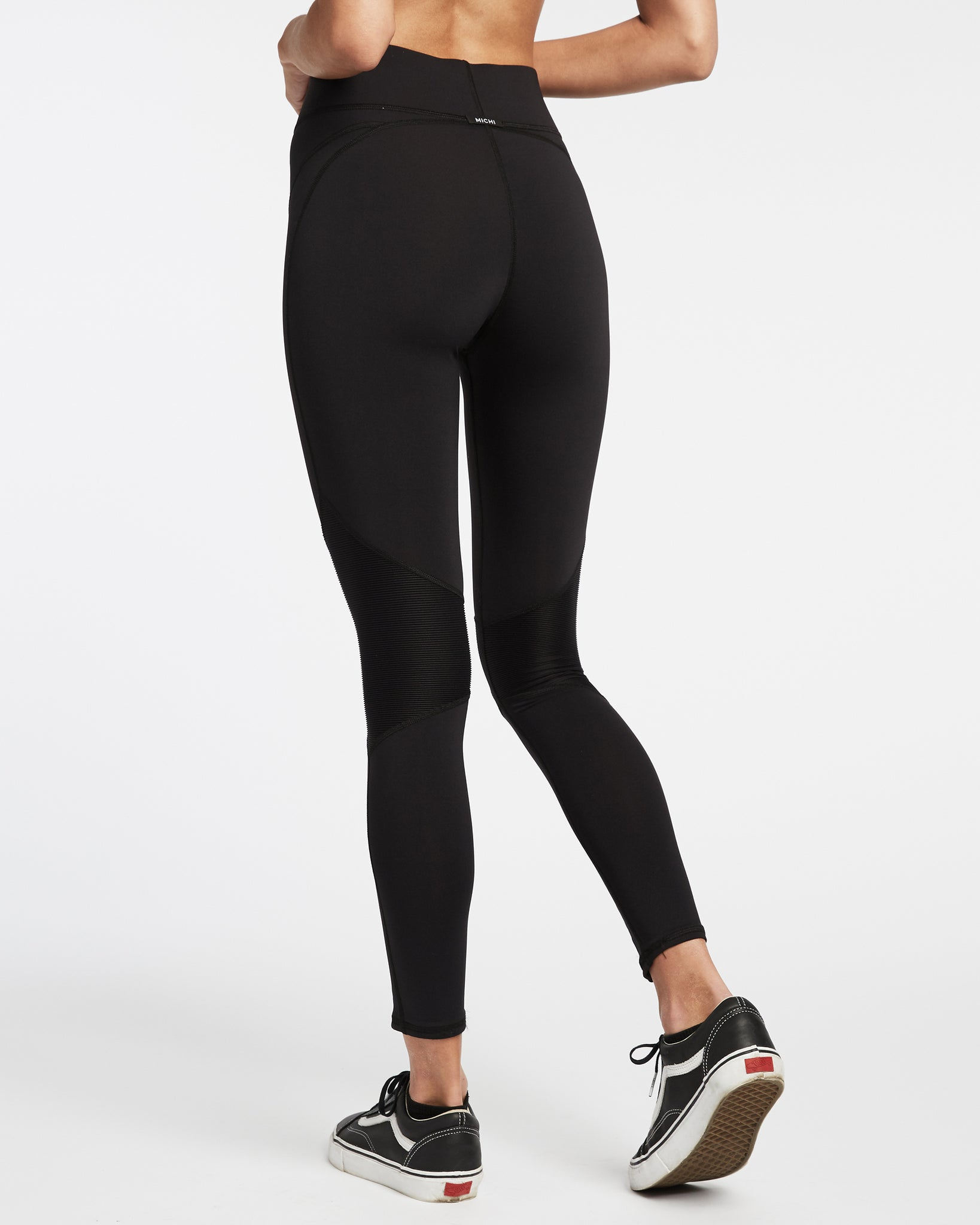Strada Legging - Black