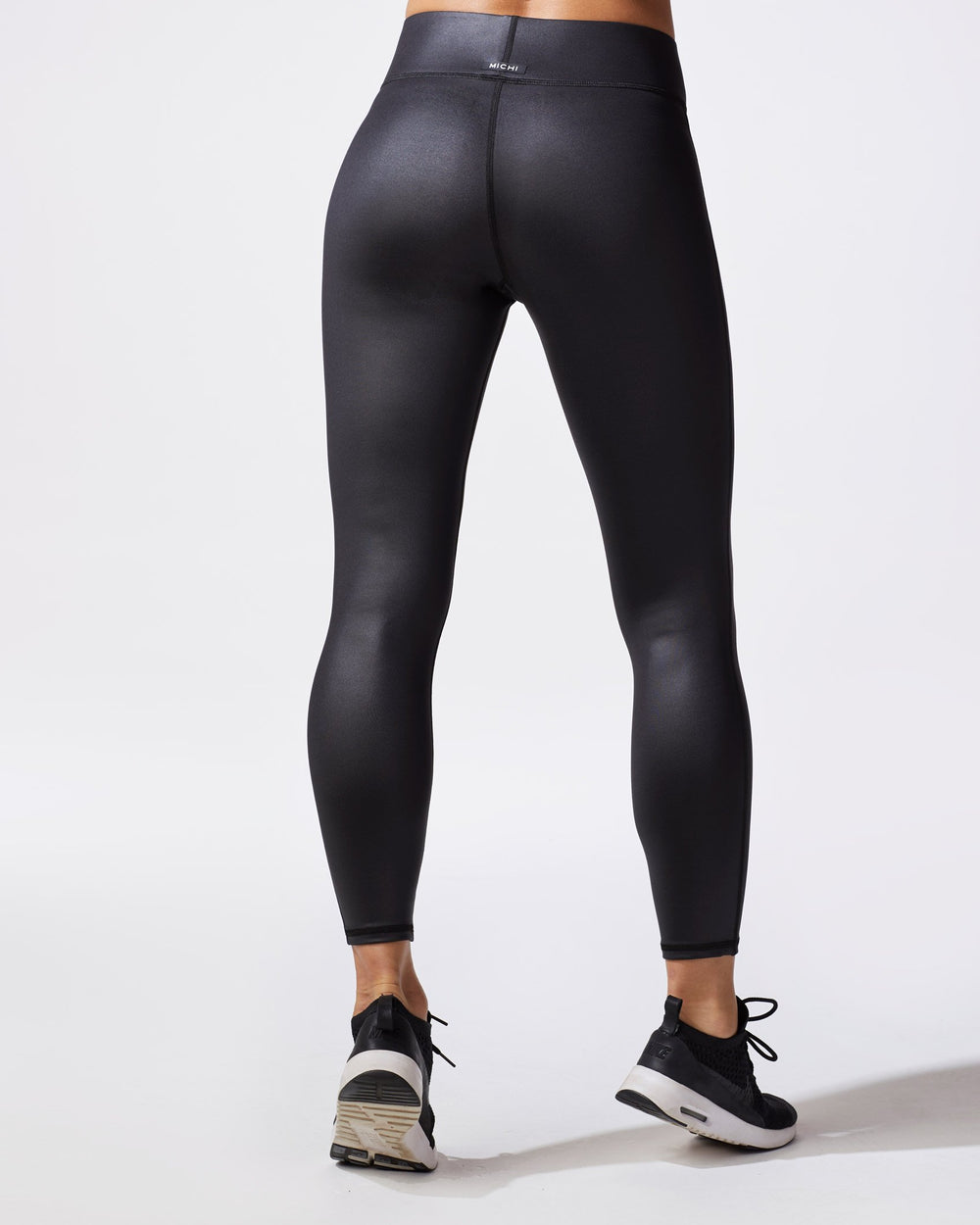 Verve Legging - Black