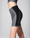 Vibe Bike Short - Gunmetal/Black