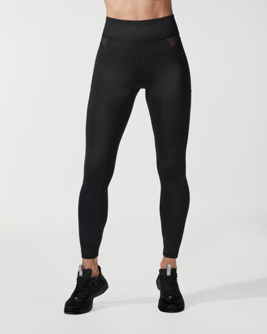 Vision Legging - Black