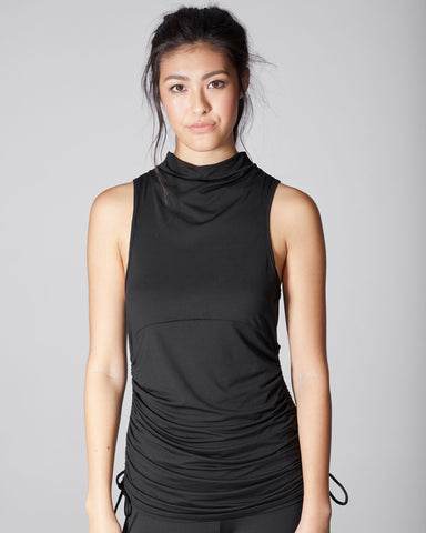 Wave Top - Black