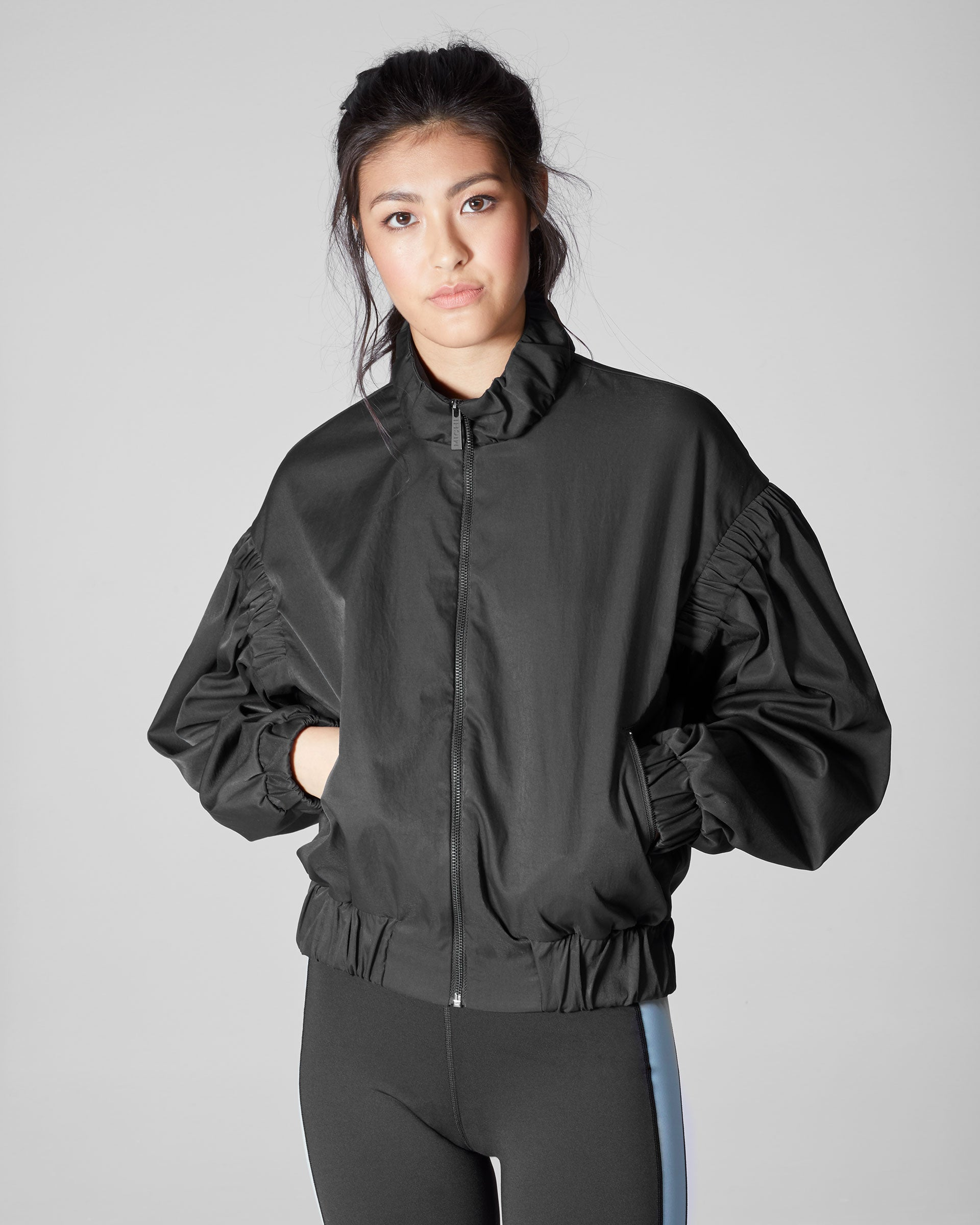 Werl Jacket - Black
