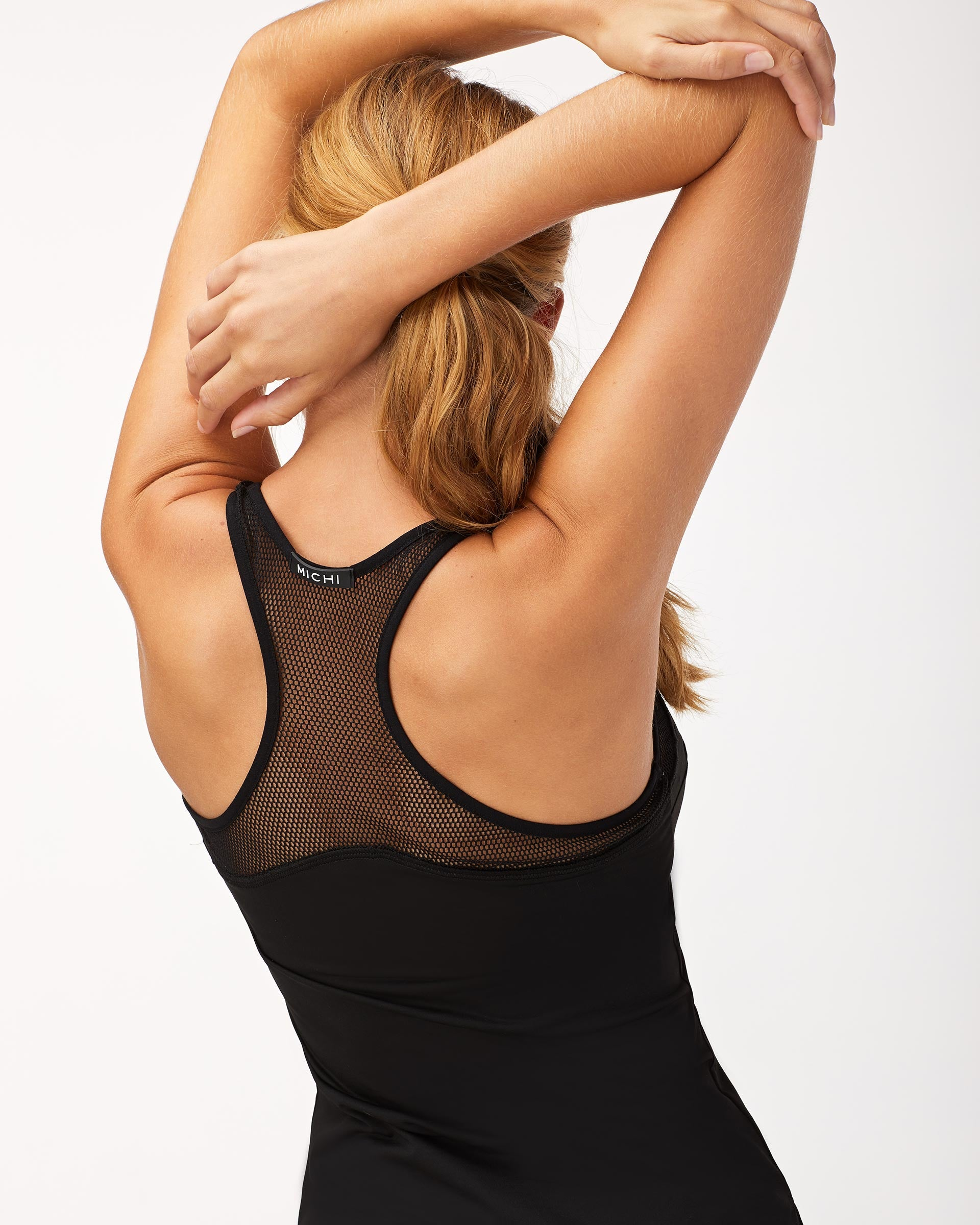 Antigravity Tank - Black