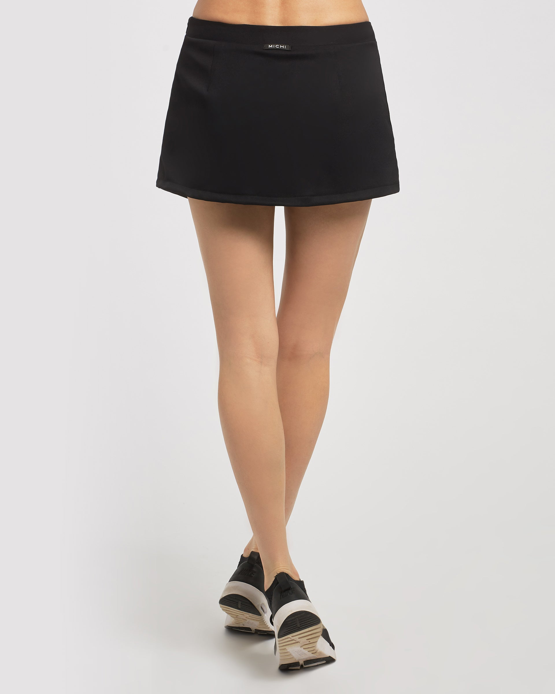 Birdie Skirt - Black