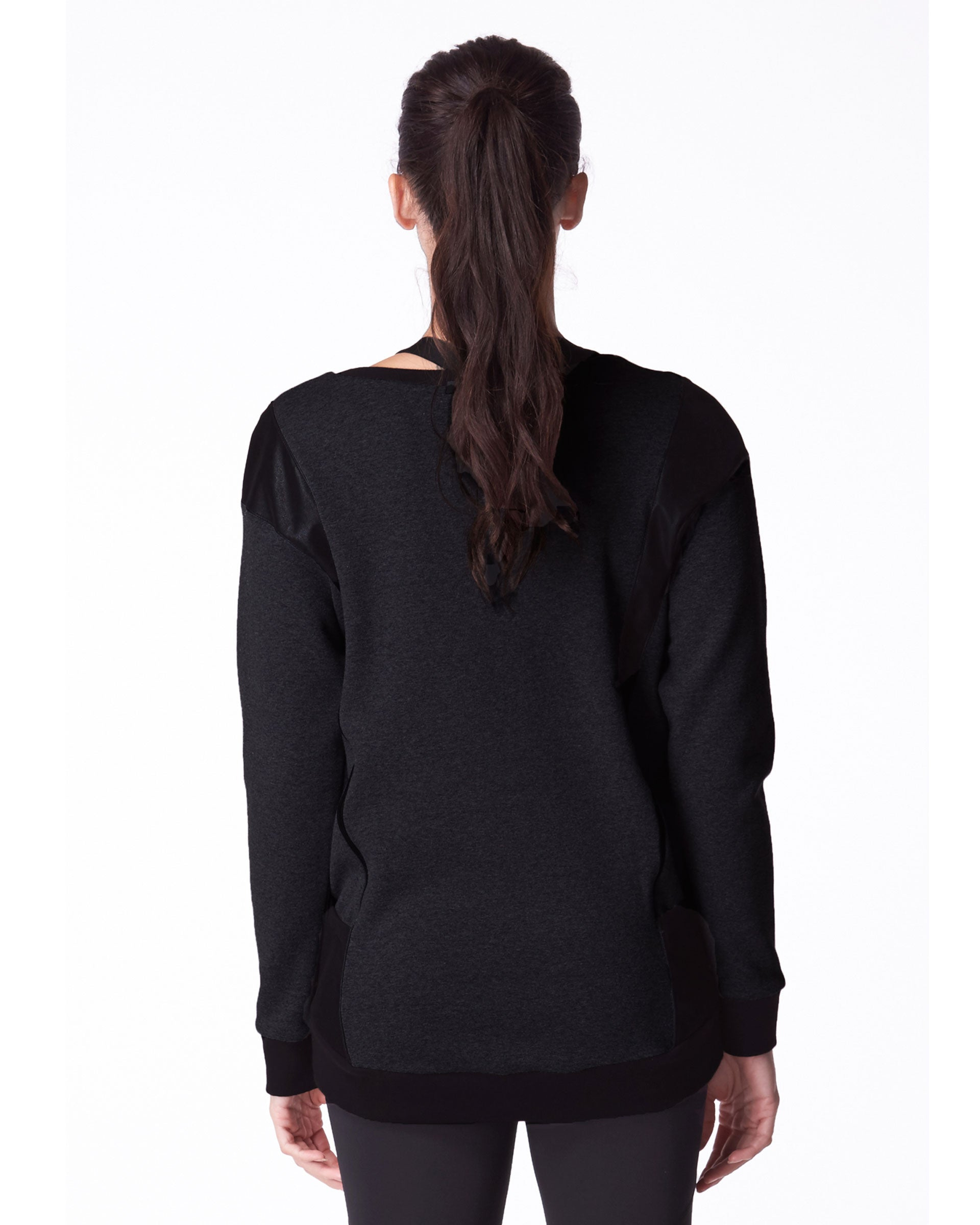 Blade Sweatshirt - Black