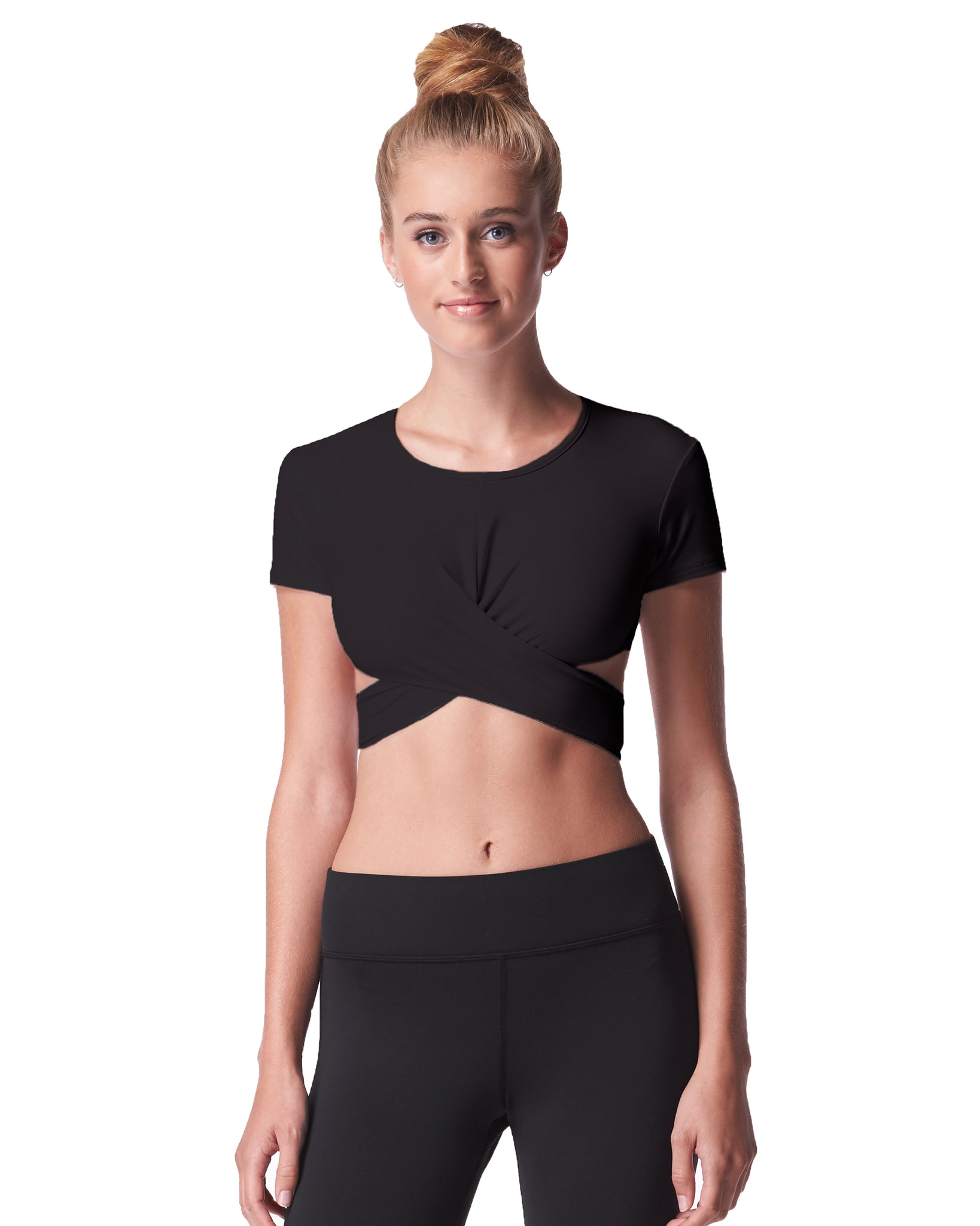 Dive Rash Guard - Black