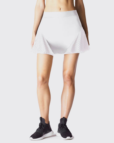 Majors Tennis Skirt - White