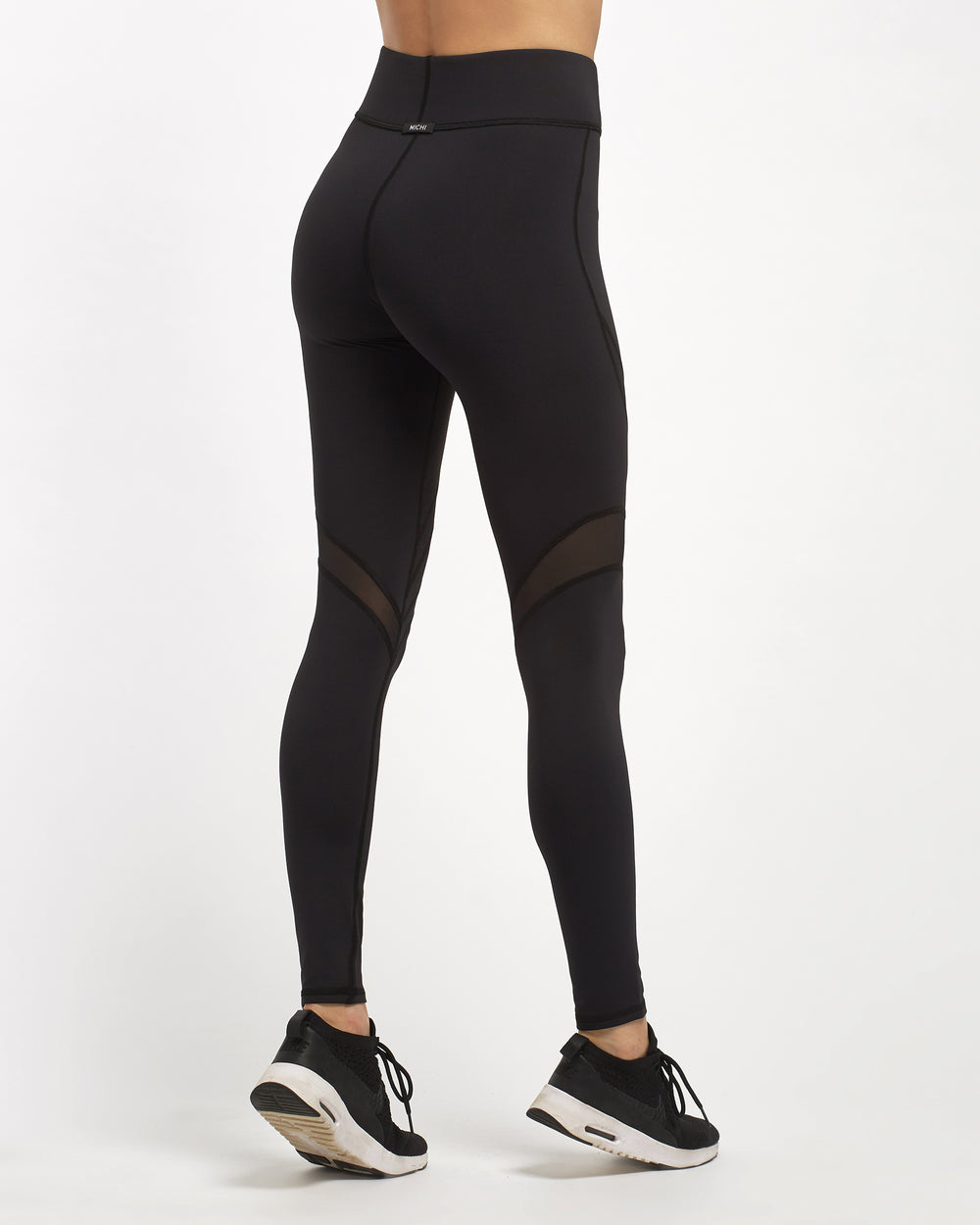 Psyche Legging - Black
